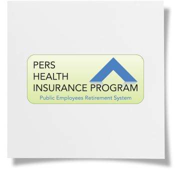 PERS Health Insurance Plan